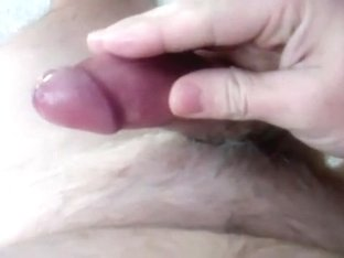 Trying not to cum also quick