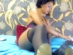 justpleasurexxx intimate episode 07/13/15 on 09:22 from Chaturbate