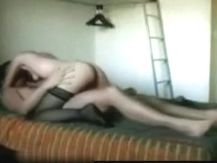 My sexy secreatry is riding my cock
