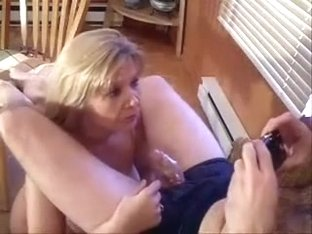 Whipped jizz (part 2of4); palatable