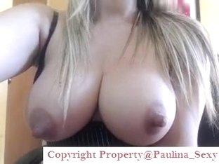paulina_sexy intimate movie 07/13/15 on twenty:12 from MyFreecams