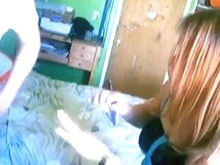 Picked up a cute Italian milf girl for sex on hidden cam