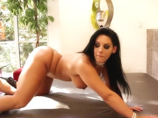 Incredible pornstar Delilah Strong in exotic small tits, swallow adult clip