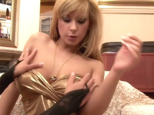 Hottest pornstar Cindy Love in amazing small tits, cunnilingus adult video
