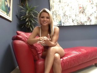 Best pornstar Ashlynn Brooke in fabulous blonde, big tits sex video