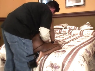 Best pornstar in horny big ass, cumshots adult movie