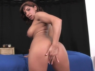 Amazing pornstar in hottest big tits, masturbation adult clip