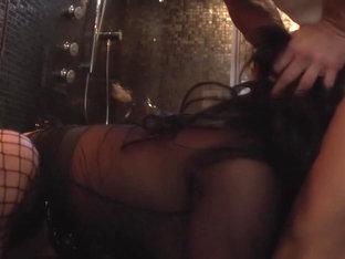 Exotic pornstar Vanessa Lynn in hottest amateur, pov adult clip