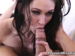 Exotic pornstar Kendall Karson in Amazing Tattoos, Pornstars porn scene