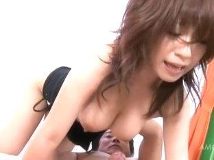 Yui Komiya in EGals 4
