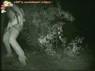 Hottie caught by pissing spy voyeur camera