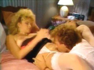 CMNF Romantic Scene - Lucky Licker