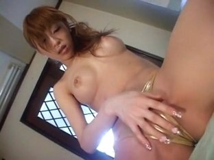 Crazy Japanese whore Saki Kisaki in Horny Solo Girl, Masturbation/Onanii JAV video