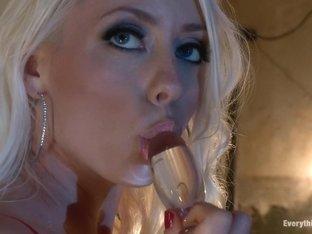 Amazing threesome, fetish porn scene with crazy pornstars Gia DiMarco, Lorelei Lee and Mark Davis .