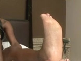 Brazillian Lesbines Take Up With The Tongue Her Supreme Darksome Feet