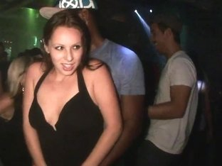 SpringBreakLife Video: Nightclub Chicks