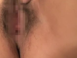 Japanese gyno video with doctor who fingers a hairy pussy