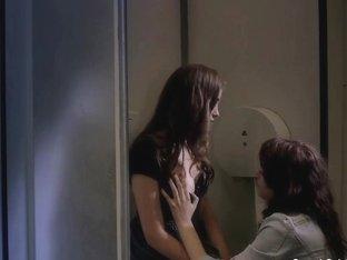 Helene Zimmer Superlatively Good Exposed Scenes - Q (Wish) (2011) - HD