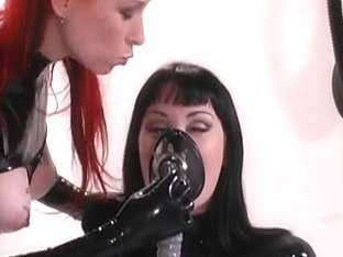 Rubber - Confined two
