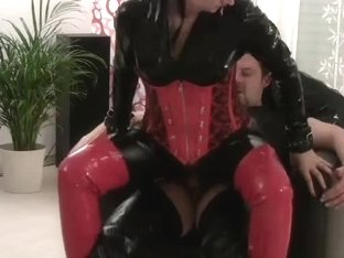 Lady Nikia in Arschgefickt two