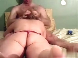 Her recent toy (part 4of5); engulf my shlong