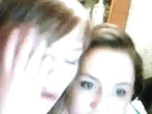 My homemade webcam porn video shows me teasing