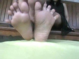 toe widening