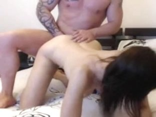 French Couple Fuck