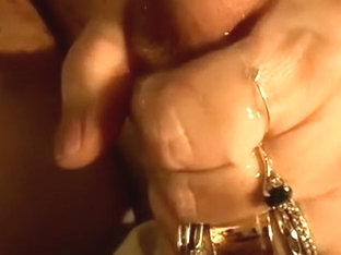 Chubby amateur wife gives me cook jerking and acquires her hands obscene in cum