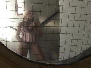 Incredible pornstar in exotic dildos/toys, blowjob porn movie