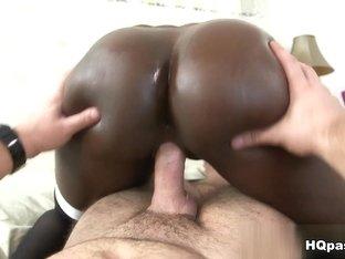 Fabulous pornstar in Amazing Facial, Interracial porn scene