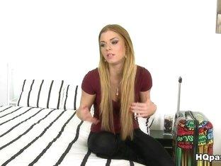 Best pornstar Chrissy Fox in Incredible Medium Tits, Cumshots xxx movie