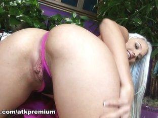 Best pornstar in Incredible Solo Girl, Masturbation sex scene