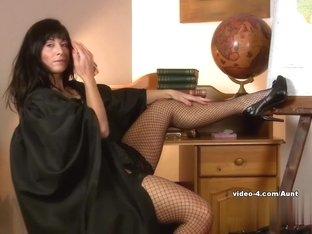 Incredible pornstar Lelani Tizzie in Horny MILF, Stockings adult clip