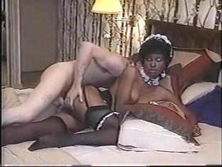 Afro Erotica Volume 5