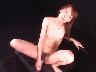 Hottest Japanese whore Kaede Fuyutsuki in Crazy Handjobs, Fetish JAV clip