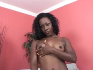 Exotic pornstar Ms. Platinum in fabulous dildos/toys, black and ebony adult scene