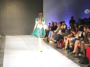 Vancouver Sexy Fashion Week Summer