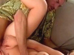 Incredible pornstar Kayden Kross in fabulous cumshots, small tits xxx video