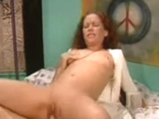 Hippie Cum Kiss Smack Myself