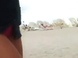 2 cuties in beach argentina