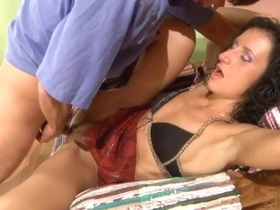 StunningMatures Scene: Regina A and Jack