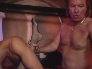 Fucked On Stage Movie