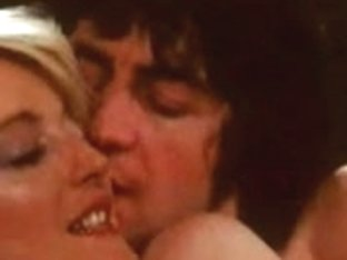 Great Vintage Scene incl Sexy Blond Mother I'd Like To Fuck