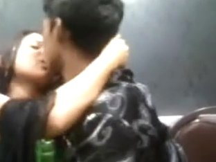 Bangladeshi College Student's Giving A Kiss Videos - 6