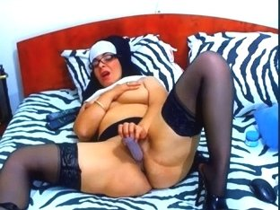 nurse fantasy webcam show
