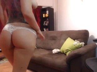 Amazing Webcam clip