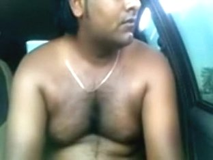 Indian hotty drilled by paramour on Highway mms