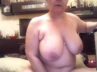 maturelady5u intimate movie on 01/23/15 13:11 from chaturbate