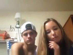 Hottest Webcam clip
